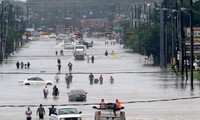 Estados Unidos: Texas despliega 12 mil efectivos para enfrentar a Harvey