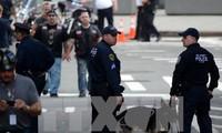 Estados Unidos intensifica la seguridad en Nueva York tras el atentado de Londres
