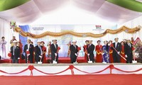 Japón invierte más en los proyectos industriales de Vietnam