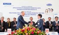 Vietnam y Dinamarca fomentan la cooperación en la producción de alimentos lácteos