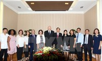 Vietnam y Cuba determinados a afianzar la cooperación económico-comercial