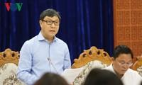 Vietnam busca promover la alianza público-privada