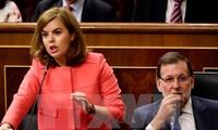 Gobierno de España tomará el control directo sobre la comunidad autónoma de Cataluña