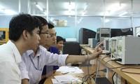 Vietnam promueve el avance de tecnología informática