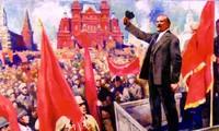 Revolución de Octubre de Rusia y el socialismo de Vietnam