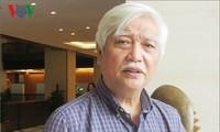 Interpelaciones en el Parlamento resultan imprescindibles en el sistema político de Vietnam