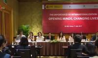 Relaciones Vietnam-España avanzan más en la educación