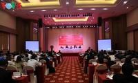 Vietnam participa en un seminario internacional sobre el socialismo en Laos