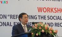 Vietnam renueva las políticas de los seguros médicos