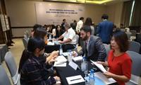 Vietnam y Argentina buscan afianzar cooperación comercial