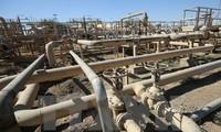 Irak e Irán logran un acuerdo de exportación petrolera mutua