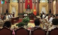 Gobierno vietnamita insiste en la posición importante de los compatriotas étnicos