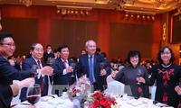 Turismo vietnamita se enaltece en Corea del Sur