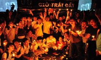 Vietnam observes the annual Earth Hour