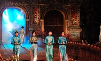 Over 35 thousand visitors visit Hue Festival in first 3 days