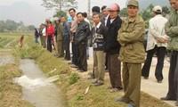 Cooperative model's role in new rural development