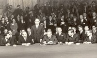 Seminar looks back at Paris Peace Accords