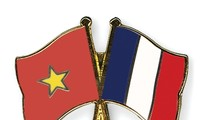 Vietnam values cooperation with France