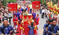 Phu Tho's preparations to receive UNESCO recognition of Hung Kings Worshipping