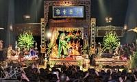 National festival of Chau Van closed