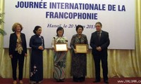 Vietnam attaches importance to cooperation with OIF
