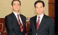 Vietnam, Netherlands boost maritime economic cooperation