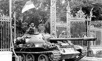 30 April 1975 Victory – symbol of solidarity and strength