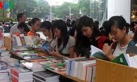 'Books change lives'