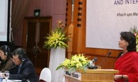 Vietnam makes progress in Millennium Development Goals