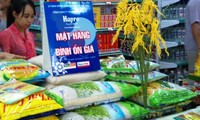 Hanoi prepares goods for 2014 Tet holiday