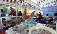 2014 Spring Fair opens in Da Nang City