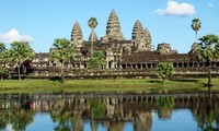 Vietnam tops the list of foreign visitors to Cambodia