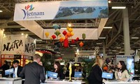 Vietnam attends world's largest tourism fair in Berlin