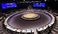 Nuclear Security Summit opens in the Netherlands