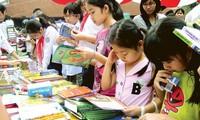 Activities underway to mark first Vietnam's Book Day