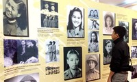 Vietnamese women's contributions to Dien Bien Phu campaign honored