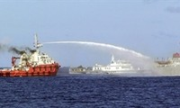China runs out of arguments over its oil rig HD 981 operations in Vietnam's territorial waters