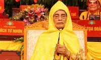Buddha's birthday celebration prays for peace in the East Sea