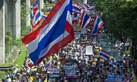 Thailand's EC calls for postponement of parliamentary election