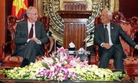 Vietnam fosters cooperation with the Netherlands