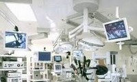 Imported medical spare parts exempted from duties