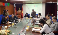 VOV, Lao National Radio strengthen cooperation