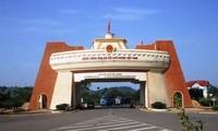 Vietnam, Laos strengthen goods transport