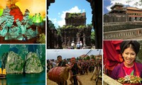 Vietnam's heritage and tourism introduced in France