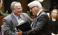 Greece criticizes EU policy toward Russia