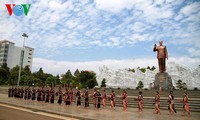 Gia Lai commemorates 40 years of liberation