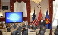 Vietnam, US boost cooperation among police forces