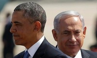 US, Israel on the verge of a break-up