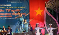 Public arts festival to mark 40th anniversary of National Reunification in HCM City