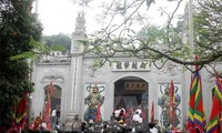 Phu Tho announces 2015 Hung Kings Anniversary